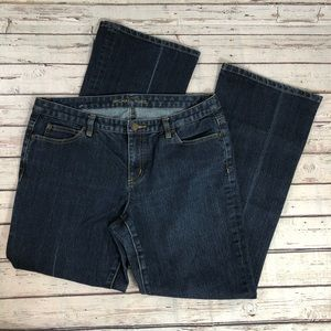 Michael Kors Boot Cut Jeans Size 10